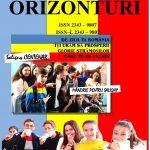Revista Orizonturi 2019