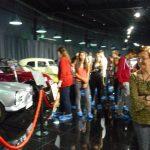 Muzeul Maşinilor de Epocă