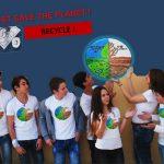 Protejand mediul – ne protejăm pe noi